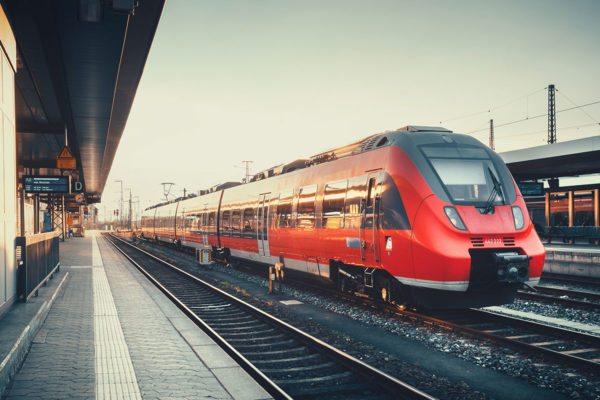 Bahn - Anreise zur Pension Waldheim in Mauterndorf