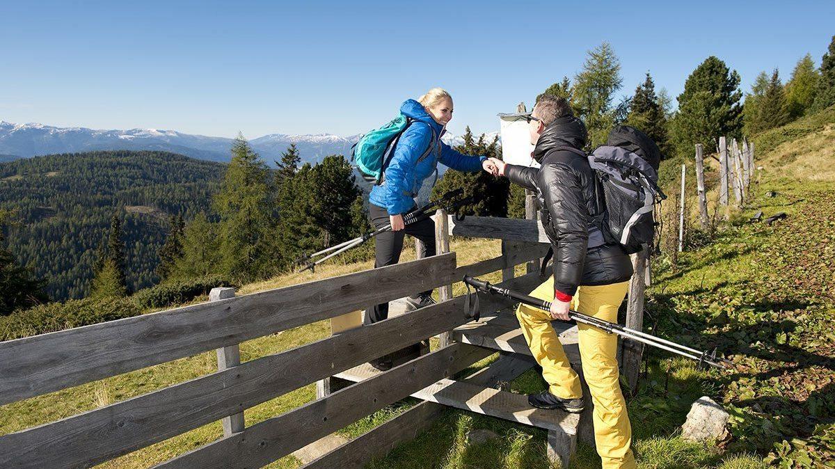 Erholungsurlaub - Ferienregion Lungau, Salzburger Land