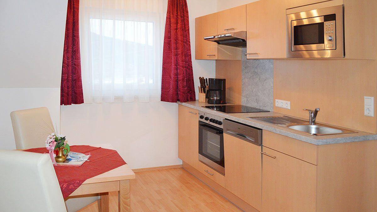 Ferienwohnungen in Mauterndorf, Lungau - Pension Waldheim