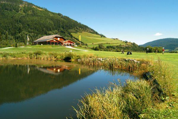 Golfclub Lungau, Salzburg