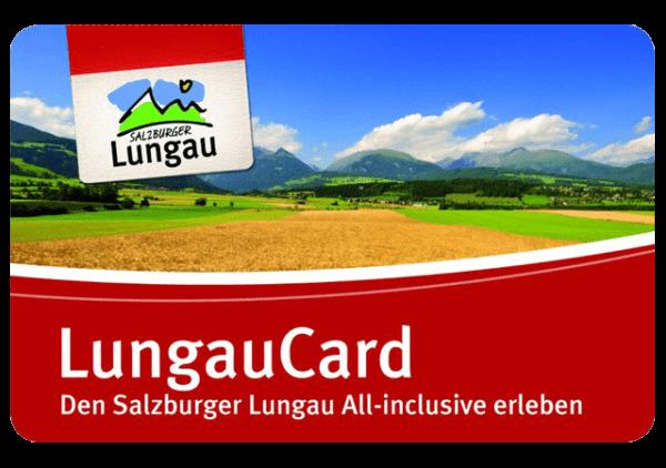 LungauCard
