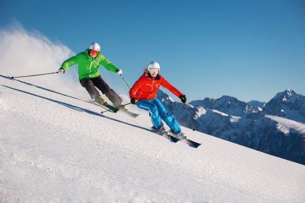 Skiurlaub - Ferienregion Lungau, Salzburg