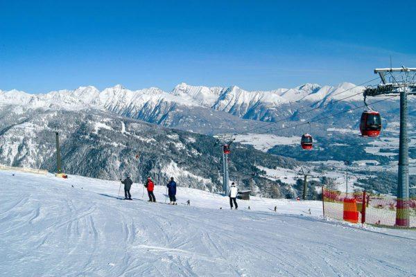 Skiurlaub in Mauterndorf - Ferienregion Lungau, Salzburg