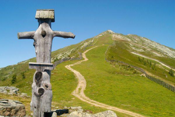 Wandern - Sommerurlaub in Mauterndorf